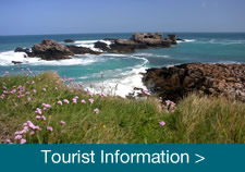 Visit Alderney website